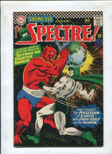 SHOWCASE #61 (6.5) SPECTRE!