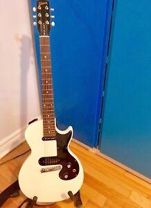 Gibson USA échange/trade Fender/Godin/Yamaha/Ibanez