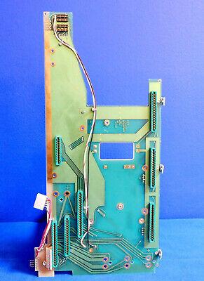 Agilent Hp Keysight 85662-60050 Motherboard Display Board Assembly
