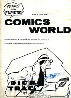 Club Amici Del Fumetto Presentano Comics World - Numero Unico, 1967 Vedi >>>> -  - ebay.it