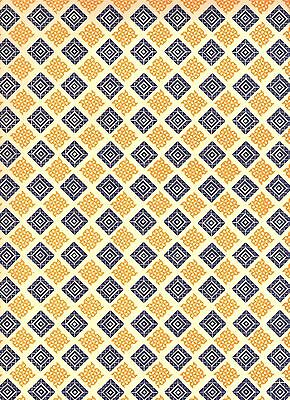 Carta Varese / Überzugspapier / Italienisches Buntpapier 50 x 70 cm
