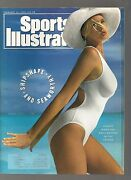 Sports Illustrated Swimsuit 1991