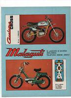 Pubblicità 1972 Moto Motor Malaguti Cavalcone Totem Old Advert Werbung Publicitè -  - ebay.it