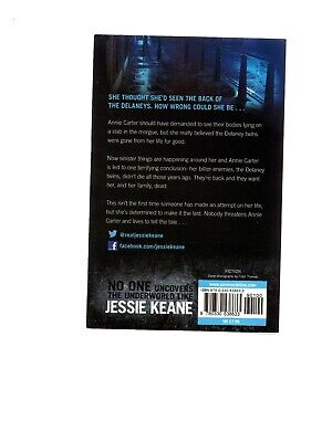 RUTHLESS by JESSIE KEANE  (PAPERBACK, 2013)
