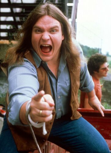 MEAT LOAF - MUSIC PHOTO #68