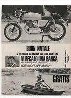 Pubblicità 1972 Moto Motor Laverda 750 Old Advertising Werbung Publicitè Reklame -  - ebay.it