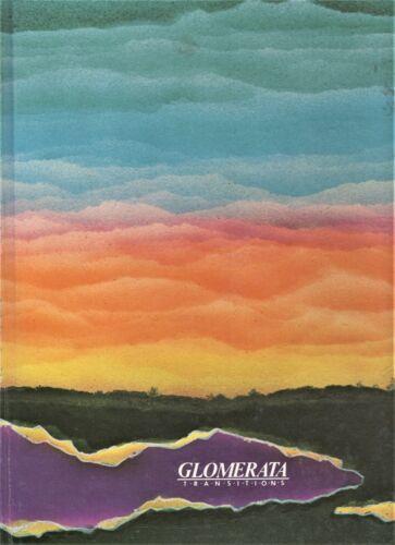 "1984 ""Glomerata"" - Auburn University Yearbook - Auburn, Alabama"