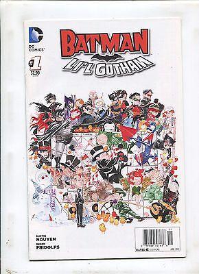 BATMAN: LI'L GOTHAM (9.0) HALLOWEEN! - Gotham Halloween