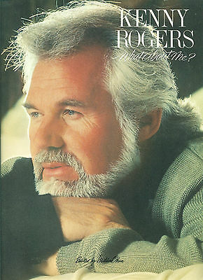 - KENNY ROGERS