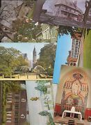 Pittsburgh Postcards Lot