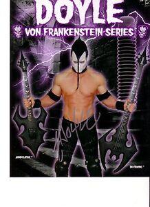 Doyle Wolfgang Von Frankenstein Misfits