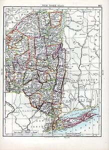 1897-VICTORIAN-MAP-NEW-YORK-EAST
