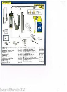Scottoiler-Universal-V-System-Spare-Parts-Additional-Spares-Listing-Scottoil