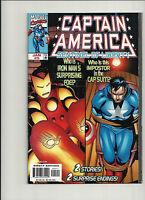 Captain America Sentinel Of Liberty 5 -  - ebay.co.uk