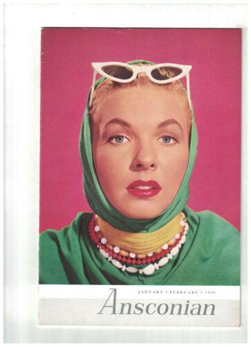 Ansconian Photography Magazine Lot of 5 1950s Ansco Camera Binghamton NY