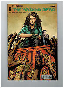 THE-WALKING-DEAD-127-2nd-Printing-2014-Image-Comics