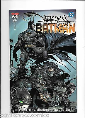 Darkness/Batman Graphic Novel | Very Fine/Near Mint (9.0) or