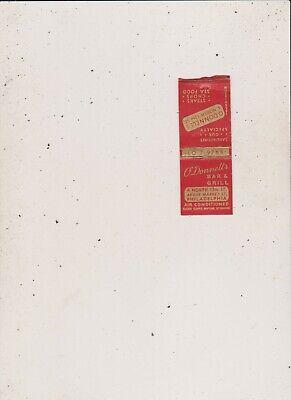 Vintage Philadelphia Philly Pennsylvania Penn Decal Sticker 5.5 x 5.5