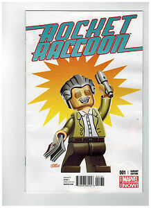 ROCKET-RACCOON-1-Leonel-Castellani-Stan-Lee-LEGO-Variant-2014-Marvel-Comics