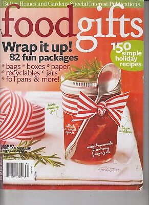 Better Homes & Gardens Food Gifts 2014 Homemade Strawberry Jam 150 (Best Homemade Food Gifts)
