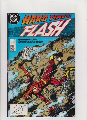 Flash #19 VF 8.0 DC Comics 1988 Copper Age