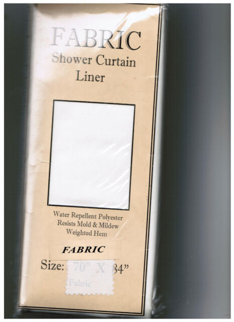 Curtains Ideas 84 inch shower curtain liner : Carnation Home Fashions Fabric Extra Long Shower Curtain Liner ...