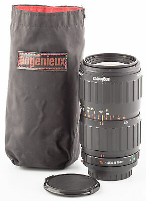 Angenieux Zoom 35-70mm 2,5-3,3  2x35 Canon FD SHP 59768