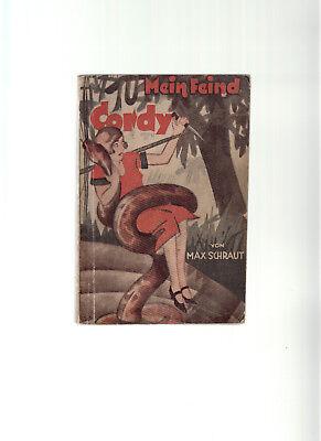 Olaf K. Abelsen Original 1929-1933 Nr. 10 Walter Kabel Verlag moderne Lektüre