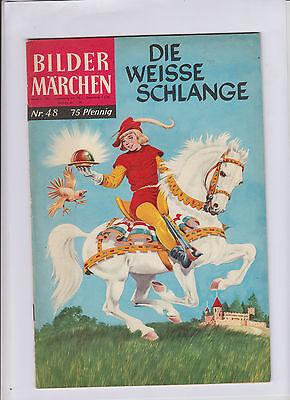 Bildermärchen BSV Nr. 48 1. Auflage Bildschriften Verlag (1-)