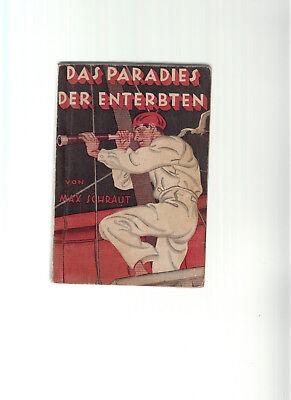 Olaf K. Abelsen Original 1929-1933 Nr. 4 Walter Kabel Verlag moderne Lektüre