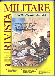 RIVISTA-MILITARE-N-1-92-ARMAMENTI-E-UNIFORMI-STORICHE-A-COLORI-PAGINE-144
