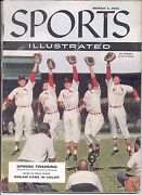 Stan Musial Sports Illustrated