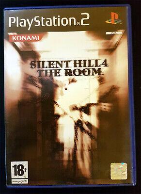 Silent Hill 4 : The Room - PS2 - PAL comprar usado  Enviando para Brazil