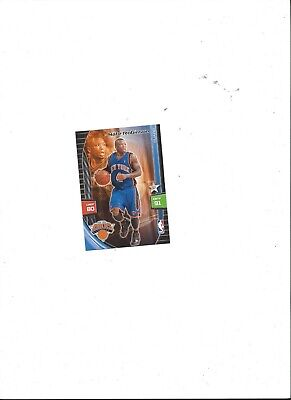 Robinson, New York Knicks (Nate Robinson - New York Knicks, NBA Panini Adrenalyn Trading Card 2010)