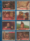 1956 Davy Crockett Cards