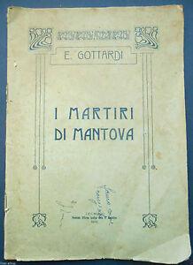 Storia-1916-I-Martiri-di-Mantova-Enrico-Gottardi-Risorgimento-Belfiore-Legnago