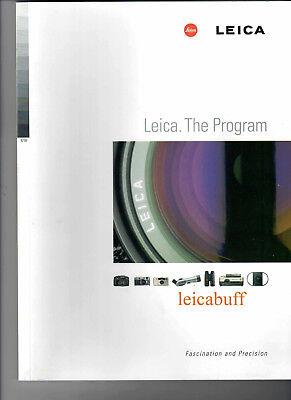 Инструкции и руководства LEICA - THE