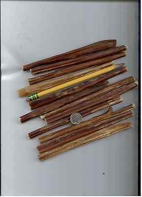 6 bully sticks petite flossy sticks 25 pcs. Black Bedroom Furniture Sets. Home Design Ideas