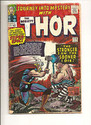 The Mighty Thor 1