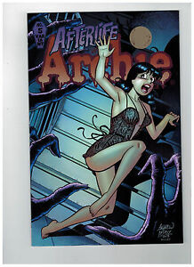 AFTERLIFE-WITH-ARCHIE-5-Andrew-Pepoy-Variant-Cover-2014-Archie