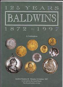 Baldwin-039-s-125th-Anniversary-1872-1997-una-celebracion-catalogo-de-subasta