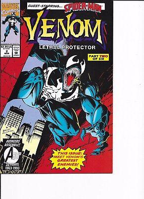 Venom  #2