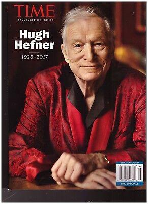 Time Commemorative Edition Hugh Hefner Retail 14 99 New Unread