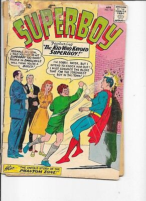 Superboy  #104