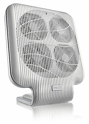 HoMedics Brethe Air Purifier with Nano Coil Technology - AR-NC02-GB Kills Flu