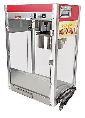 Paragon Rent-a-pop 8 Ounce Popcorn Machine.