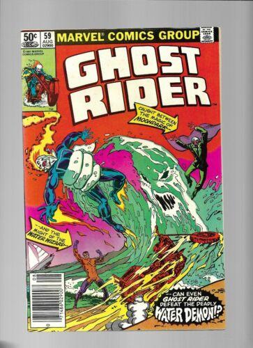 Ghost Rider comics 59 60 61 62 63 64 65 66 67 68 69 70 71 72 73 74 75 76 77 78