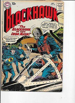 Blackhawk  #153