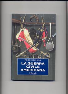 LA-GUERRA-CIVILE-AMERICANA-LIBRO-DI-173-PAG-COME-NUOVO