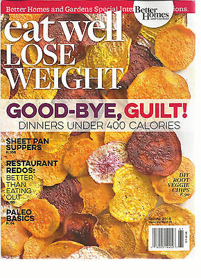 Bgh Eating Well   Lose Weight  Spring  2016       Good Bye Guilt